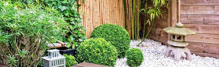 Aménagement et décoration du jardin | jardins-animes.com