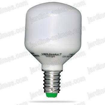 Ampoule lumi re du jour softlight 9w 45w e14 economie d 39 nergie - Ampoule lumiere du jour ...