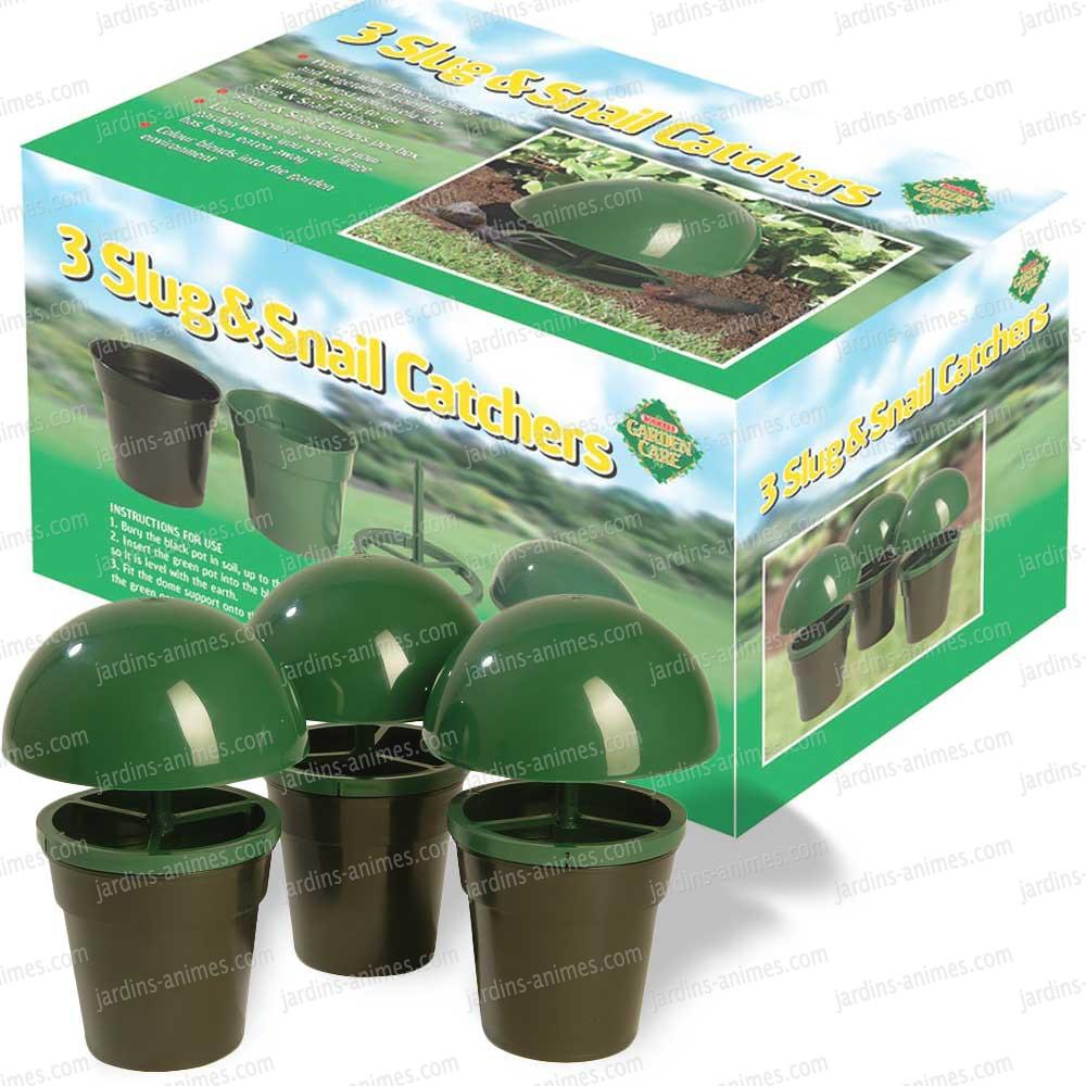 Comment chasser les escargots du jardin - Que faire avec du marc de cafe dans le jardin ...