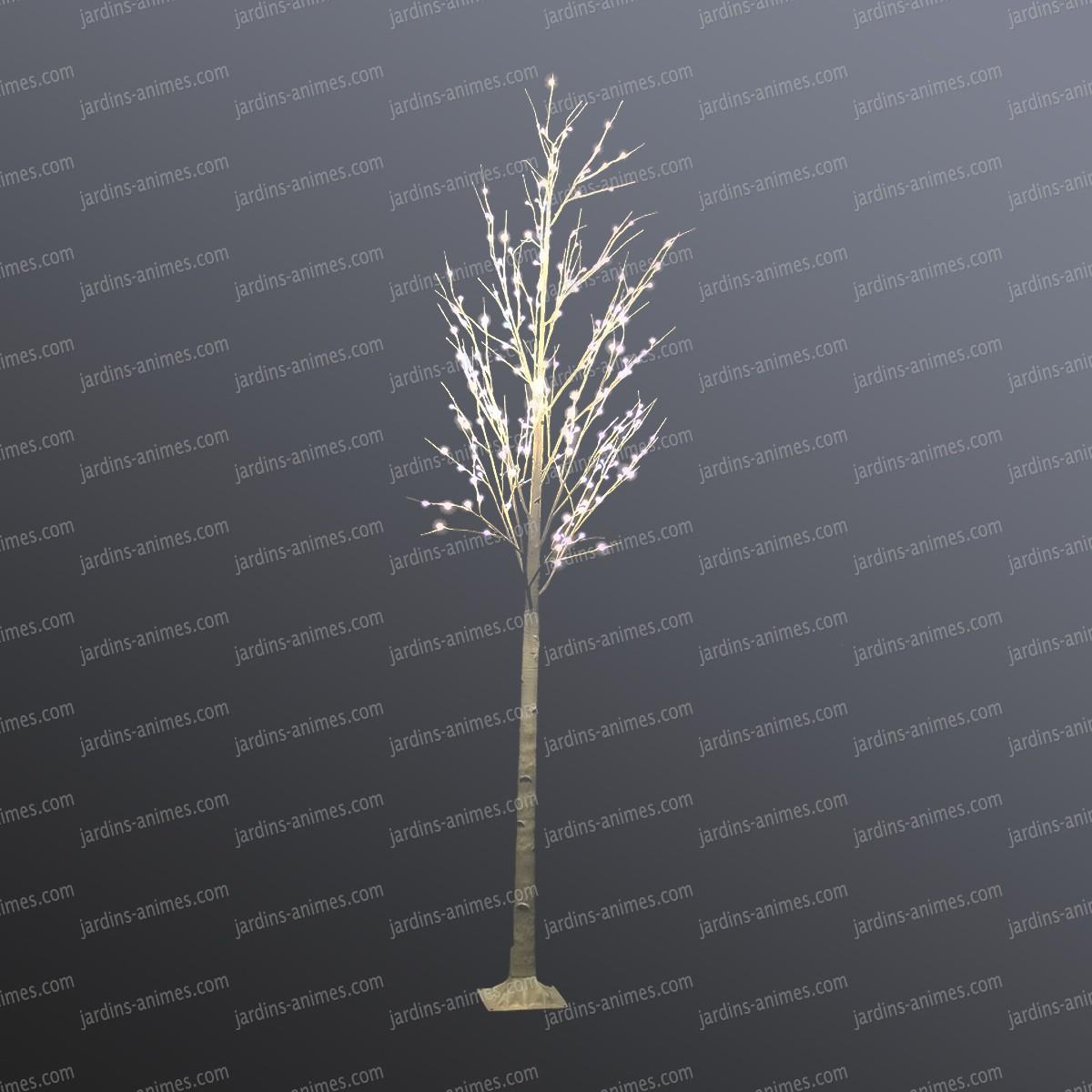 eclairage exterieur arbre great clairage extrieur pour les projecteur laser de lumire with. Black Bedroom Furniture Sets. Home Design Ideas