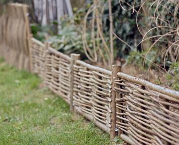 Grand choix de bordure jardin