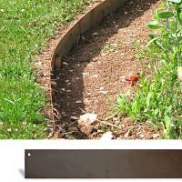 Bordurette gazon for Bordurette de jardin