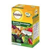 Bouillie bordelaise incolore 1,1kg Agriculture biologique