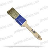 Pinceau brosse Auro semi plat 40mm
