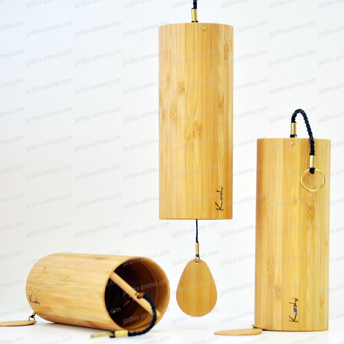carillon koshi carillons zen et feng shui. Black Bedroom Furniture Sets. Home Design Ideas