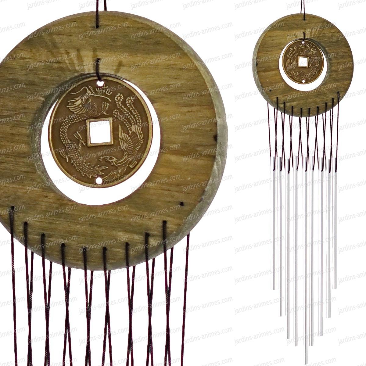 carillon soleil carillons zen et feng shui. Black Bedroom Furniture Sets. Home Design Ideas