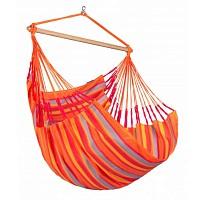 Chaise-Hamac 1 place large couleur TOUCAN
