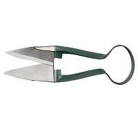 Ciseau à buis vert 25cm
