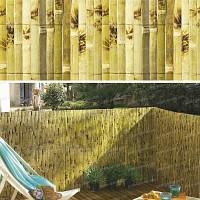 Canisse en bambou Yangtse 1.5mx3m occultation