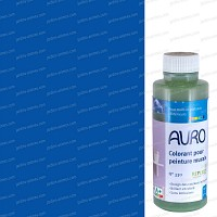 Colorant Bleu Outremer Auro 330-50 0.25L