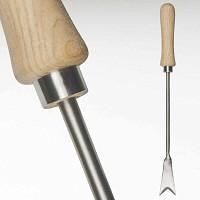 Couteau désherbeur lierre et pissenlit<br>Sneeboer