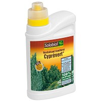Revitalisant Conifères Cyprevert 750ml