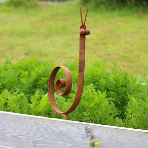 Silhouettes déco en métal, vente au meilleur prix | jardins-animes.com