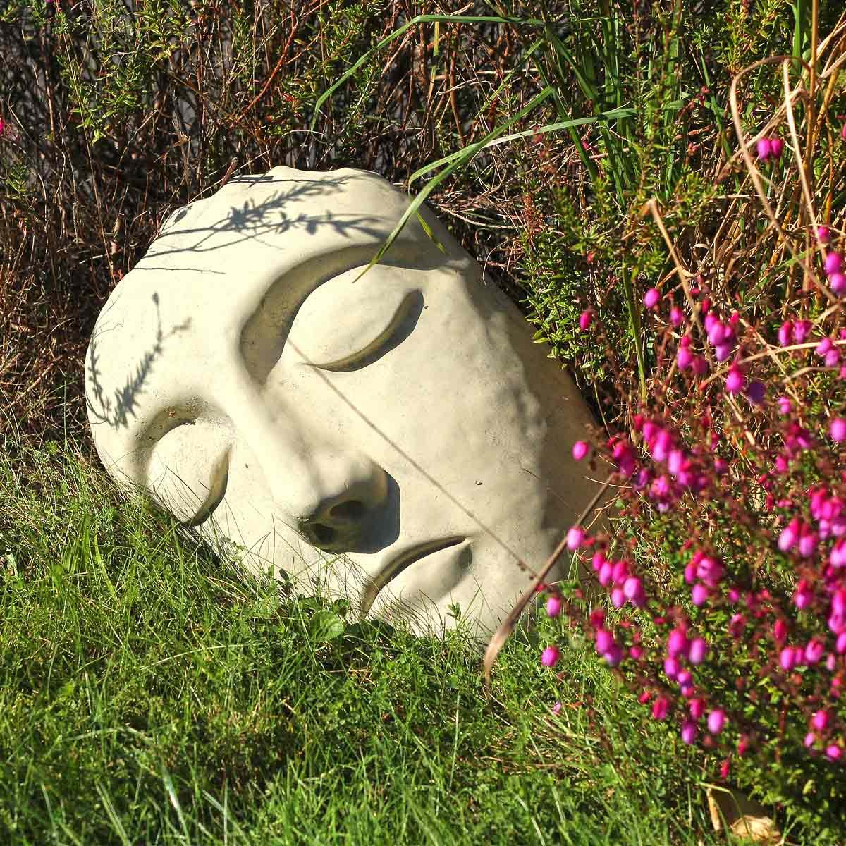 Figurines décoratives, vente au meilleur prix | jardins-animes.com