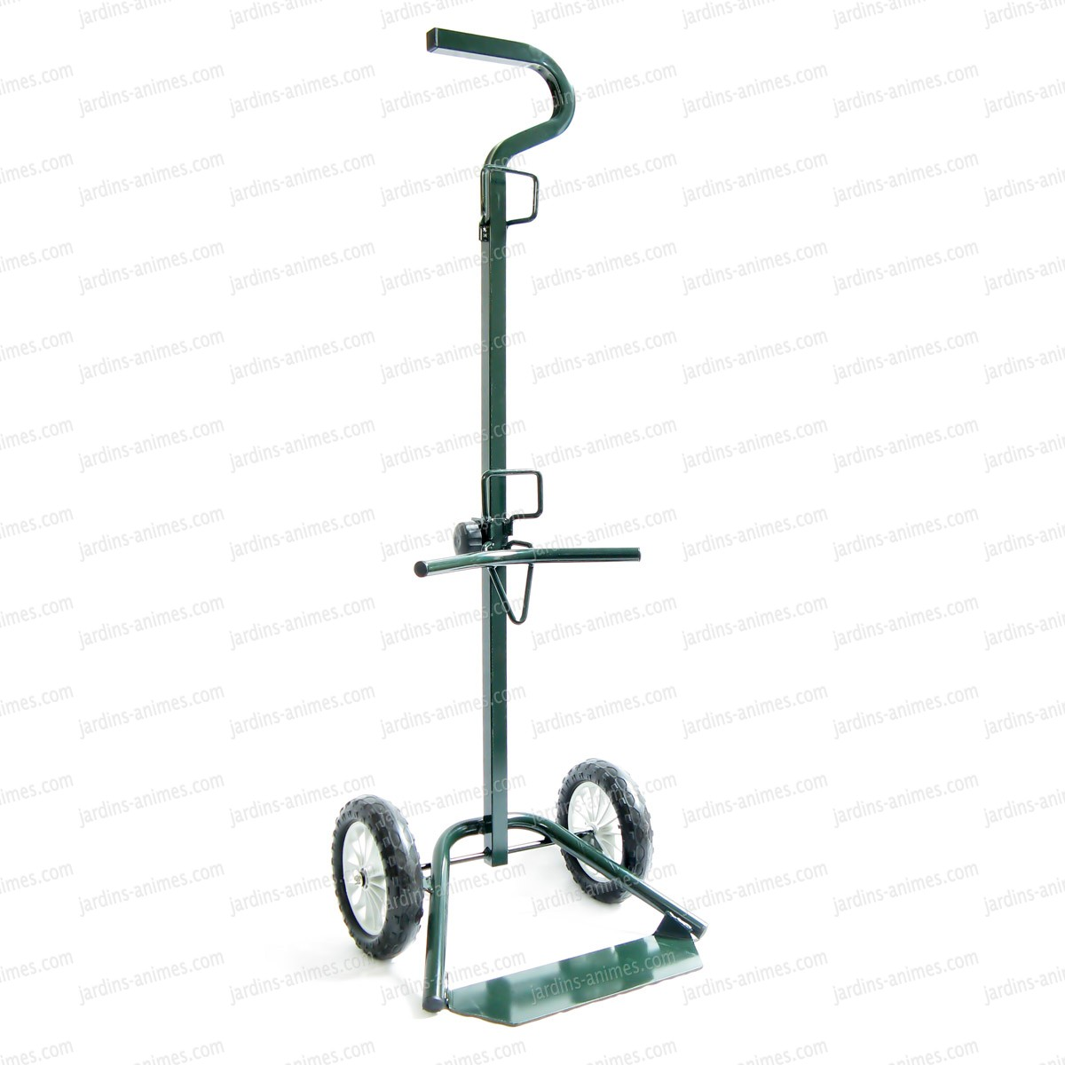 diable chariot de jardin sac baquet seau chariot. Black Bedroom Furniture Sets. Home Design Ideas