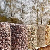 Echantillon de pierre décorative au choix - 25kg