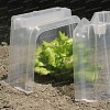 Embouts mini tunnel forcage Lot de 2