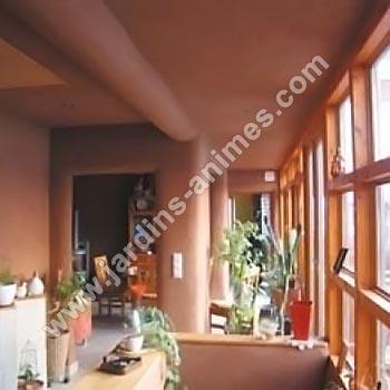 enduit naturel lisser la chaux enduits naturels. Black Bedroom Furniture Sets. Home Design Ideas
