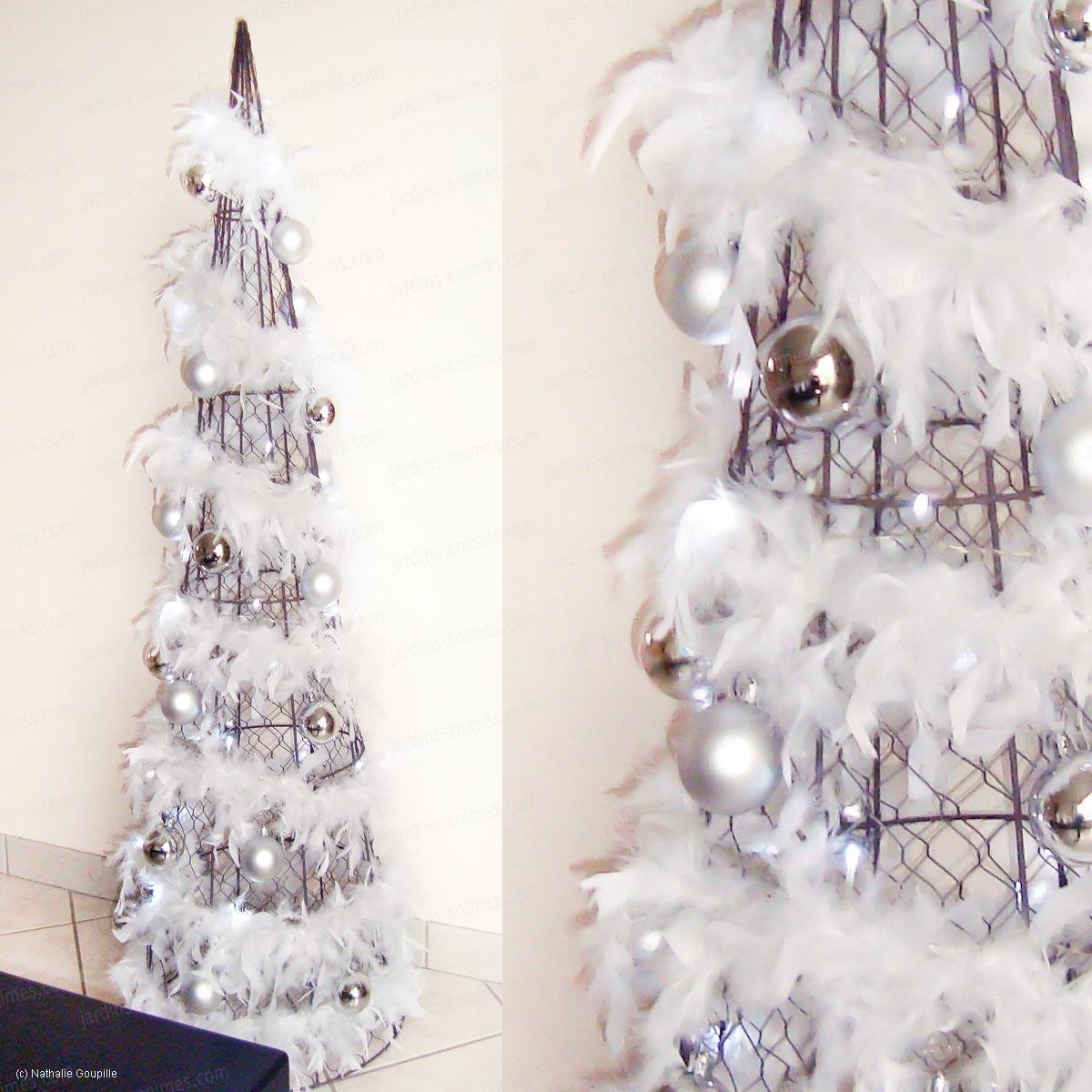 Topiaire Cone Arbre De Noel Design Art Topiaire Buis