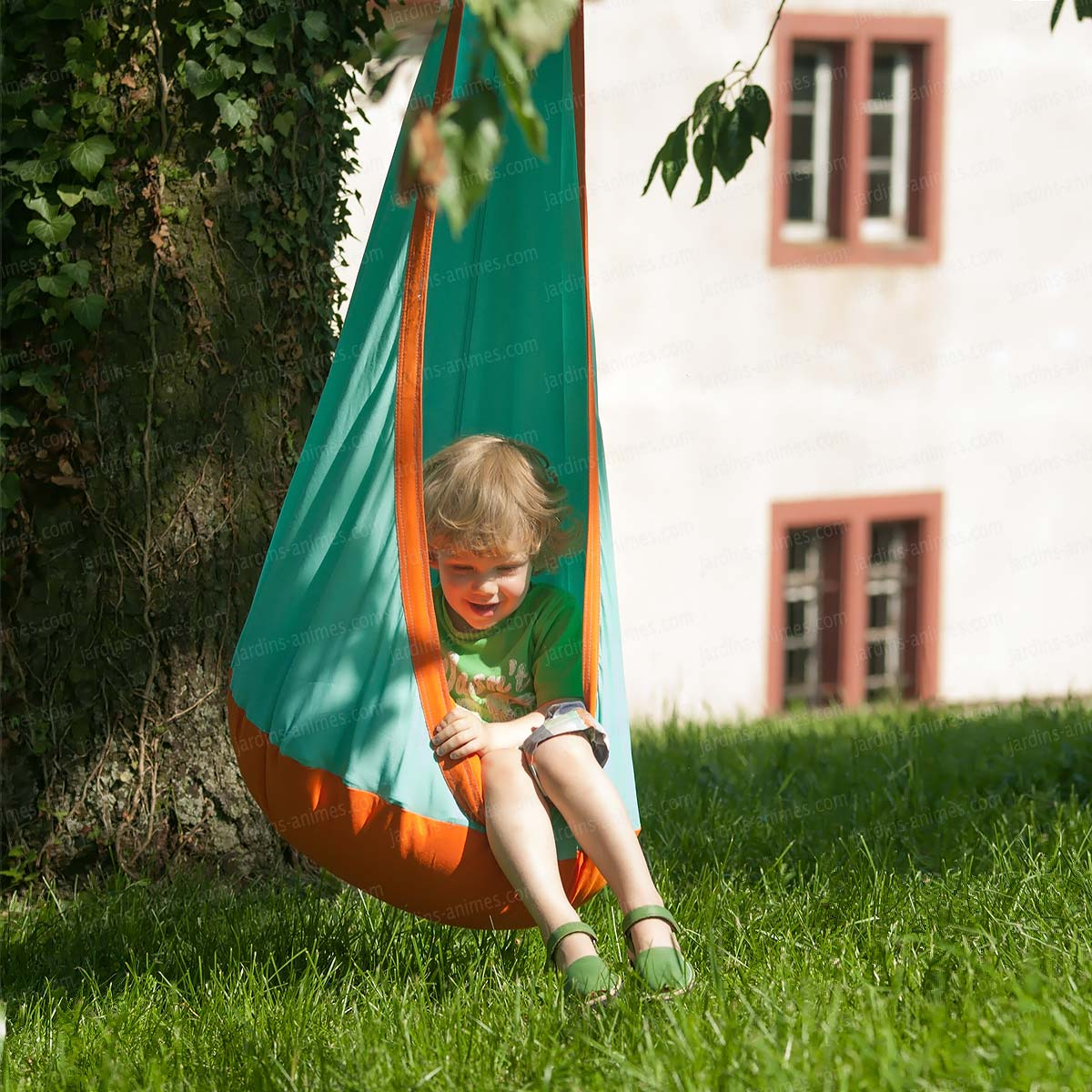 nid hamac int rieur ext rieur joki hamacs tentes et voiles. Black Bedroom Furniture Sets. Home Design Ideas