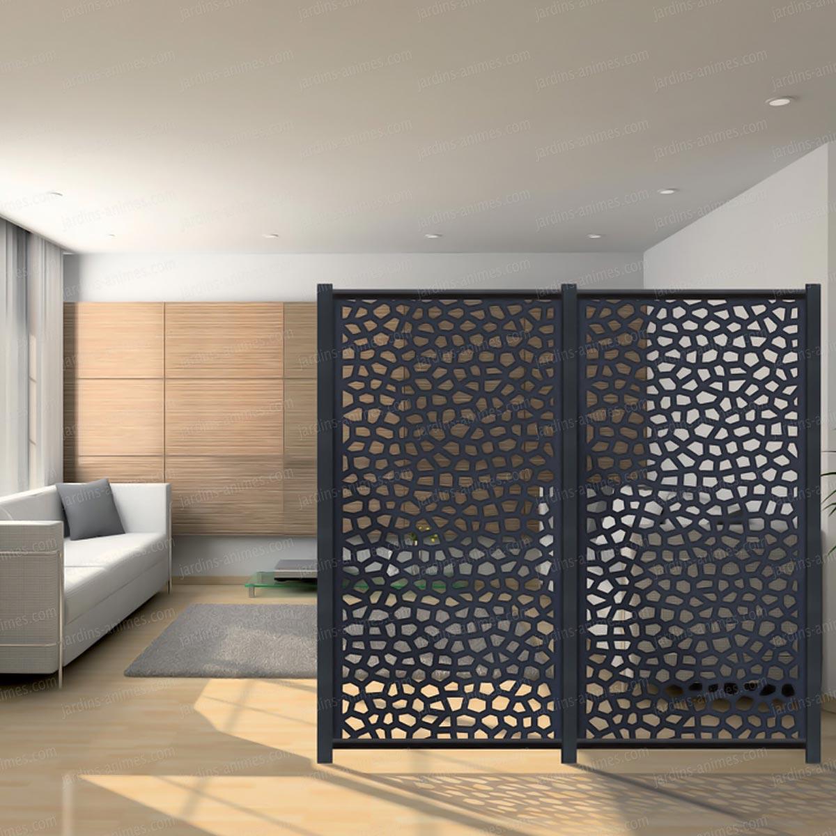 panneau d coratif mosaic 1m x 2m en r sine haute qualit. Black Bedroom Furniture Sets. Home Design Ideas