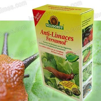 anti limaces ferramol 2kg neudorff agriculture biologique anti limaces et escargots bio. Black Bedroom Furniture Sets. Home Design Ideas
