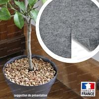 Feutre DecorPot 30cm pour plantes en pot