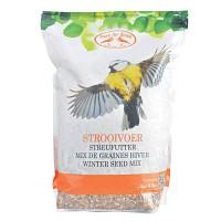 Mix de graines d'hiver pour oiseaux - 4kg