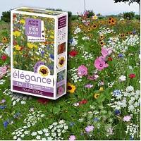 Prairie Fleurie - Mélange élégance en été - graines de fleurs - 7m2
