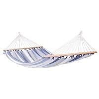 Hamac colombien 2 places Alisio SEA SALT - Bleu