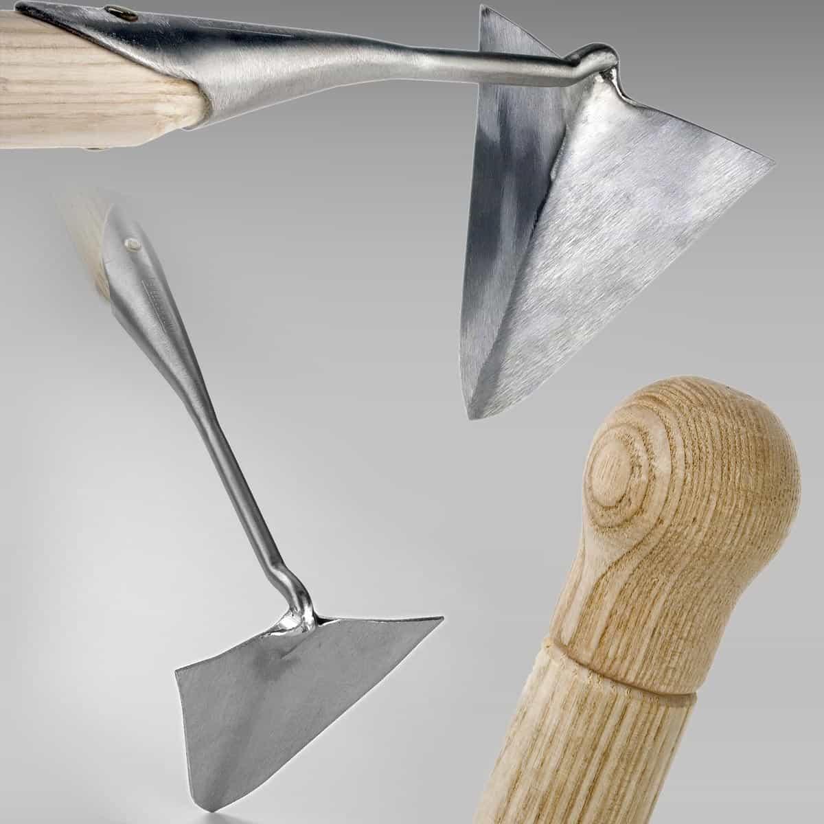 houe pointue outil hollandais sneeboer outils long manche sneeboer. Black Bedroom Furniture Sets. Home Design Ideas