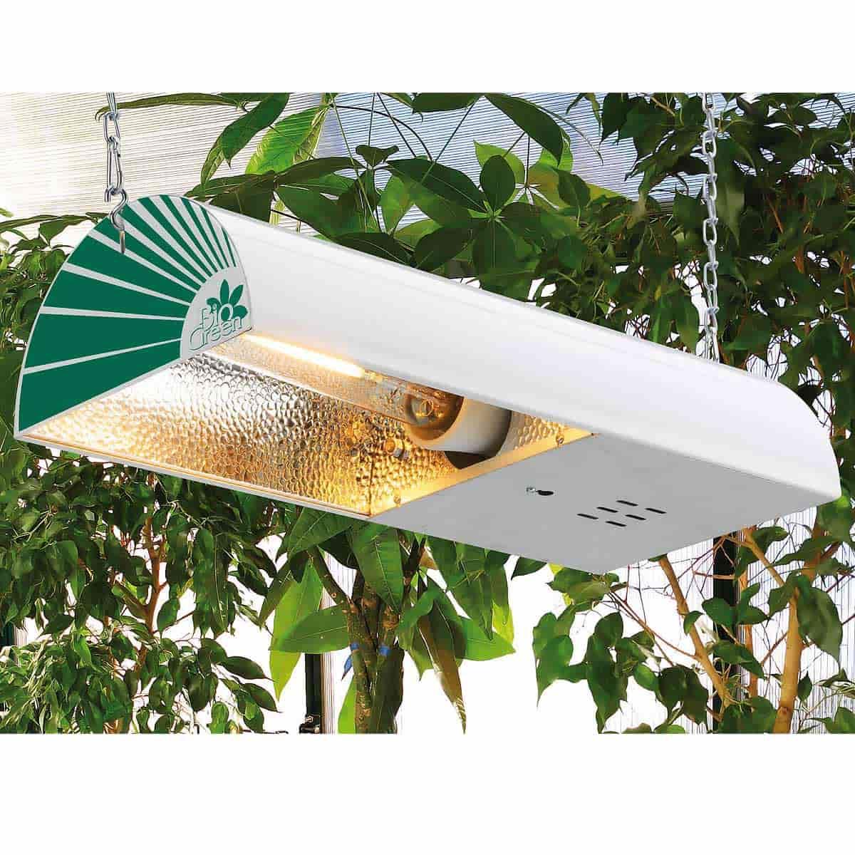Kit lampe de floraison sirius 400w hps sodium serre for Jardin accessoires decoratifs