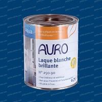 Laque brillante Bleu Outremer 0.75L Auro 250-55