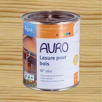 Lasure Bois Aqua Incolore 0.75L Auro 160-00