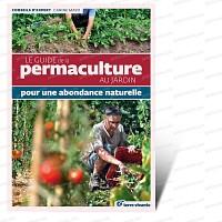 Le guide de la permaculture au jardin<br>Livre Terre Vivante