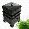 Lombricomposteur balcon Lombribox