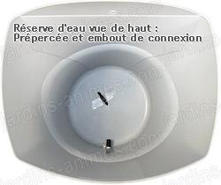 reserve 12l iriso pour goutteurs arrosage goutte goutte iriso. Black Bedroom Furniture Sets. Home Design Ideas