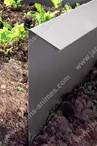 Anti limaces escargot carr potager 1m2 anti limaces for Jardin 1m2