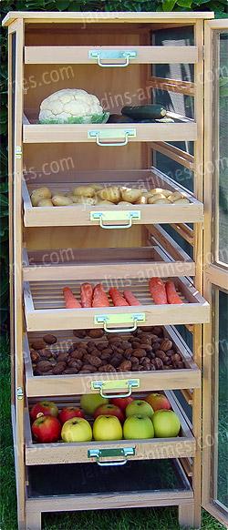 Meuble a legumes pour cuisine table de cuisine for Livraison meuble a domicile