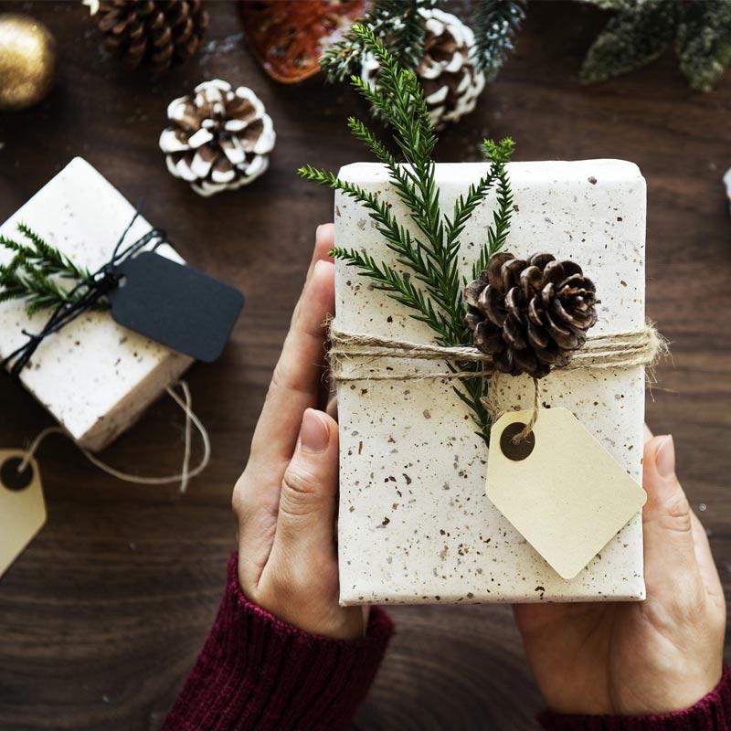 Sélection de cadeaux pour un Noel très Jardin