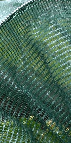 Tunnel ombrage anti insecte protection des r coltes - Fabriquer un voile d ombrage ...