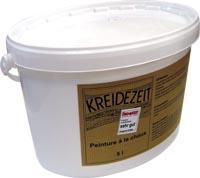 kreidezeit peinture la chaux resine de protection pour. Black Bedroom Furniture Sets. Home Design Ideas