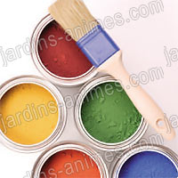 pigments et colorants peinture bio - Peinture Colorant