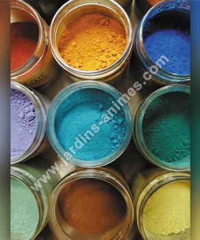 pigments spinelle naturel bio pigments et colorants. Black Bedroom Furniture Sets. Home Design Ideas