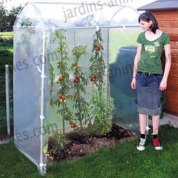 serre tomate medium serre jardin. Black Bedroom Furniture Sets. Home Design Ideas