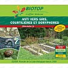 Anneau stop limaces 1 boite de 6 anti limaces et for Vers gris noctuelles