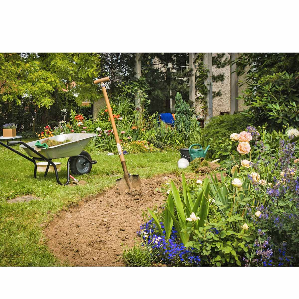 Outils de Jardin, vente au meilleur prix | jardins-animes.com