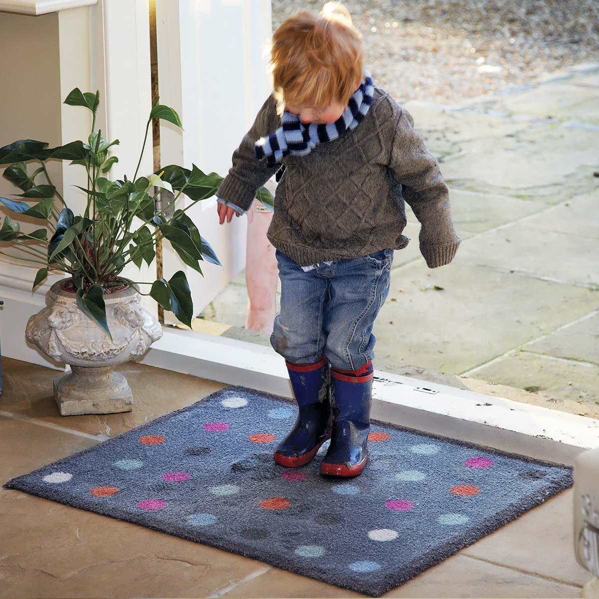 paillasson motifs ultra absorbant 100 recycl paillasson nettoie bottes. Black Bedroom Furniture Sets. Home Design Ideas