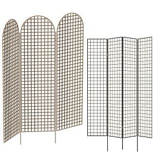 cloture et occultation vente au meilleur prix jardins. Black Bedroom Furniture Sets. Home Design Ideas