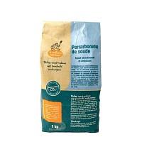 Percarbonate de soude pour produits ménagers 1kg